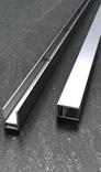 Abacus Vessini X Series - 1000mm Surface Channel - VEGX-80-0105