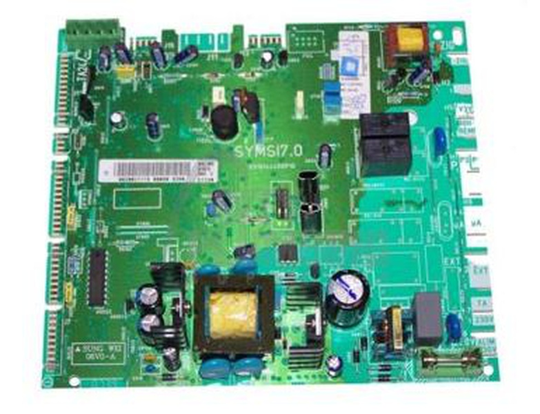 Glow Worm 2000802731 PCB Replacement Kit