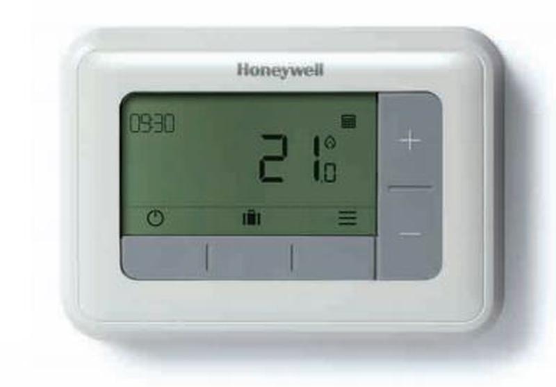 Designer Digital Room Thermostat