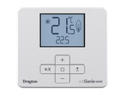 Drayton MiGenie Thermostat Only (MN114R0S0900)
