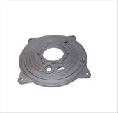 BAXI COMBUSTION CHAMBER UPPER COVER 5114750 (CLEARANCE)