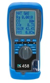 Kane 458 Direct CO2 with CO Sensor Protection (KANE458)