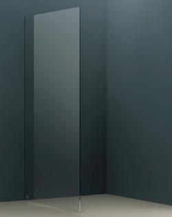 Abacus Vessini X Series 1090mm Wetroom Glass Panel VEGX-00-1055