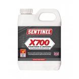 Sentinel X700 Sanitiser and Biocide 1 Ltr