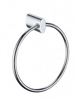 Bristan Oval Towel Ring OV RING C