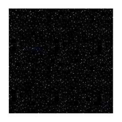 Abacus Essentials Black Diamond Gloss Wide Panel ATWP-2410-7BDC