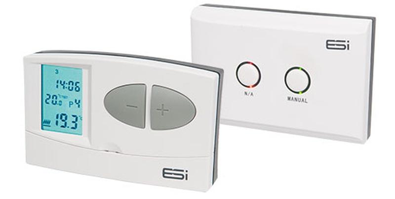Esi Esrtprf Wireless Programmable Room Thermostat