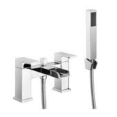 Abacus Essentials Font Bath Shower Mixer ATTB-TS25-3212