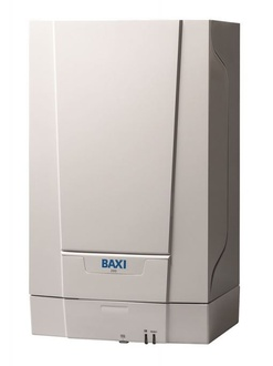Baxi 215 Heat Only Boiler With Free Google Home Mini (Natural Gas) ErP 7668927