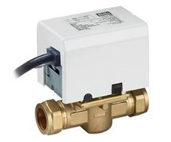 ESi ESZV222L 2 port zone valve 22mm