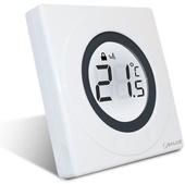 Salus Controls Programmable RF Thermostat ST325TX