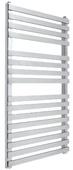 Ben De Lisi Kubik Mini 1400 x 500 Stainless Steel Designer Towel Rail