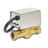 Neomitis 2 Port 28mm Motorised Valve MTV228