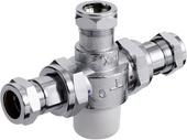 Bristan 22mm TMV3 Thermostatic Mixing Valve MT753CP