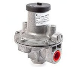"GAS REGULATOR J48 3/4"" 12.5-25MB (CLEARANCE 1-LEFT)"