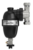Fernox TF1 Sigma Filter 22mm with Slip-Socket 62414
