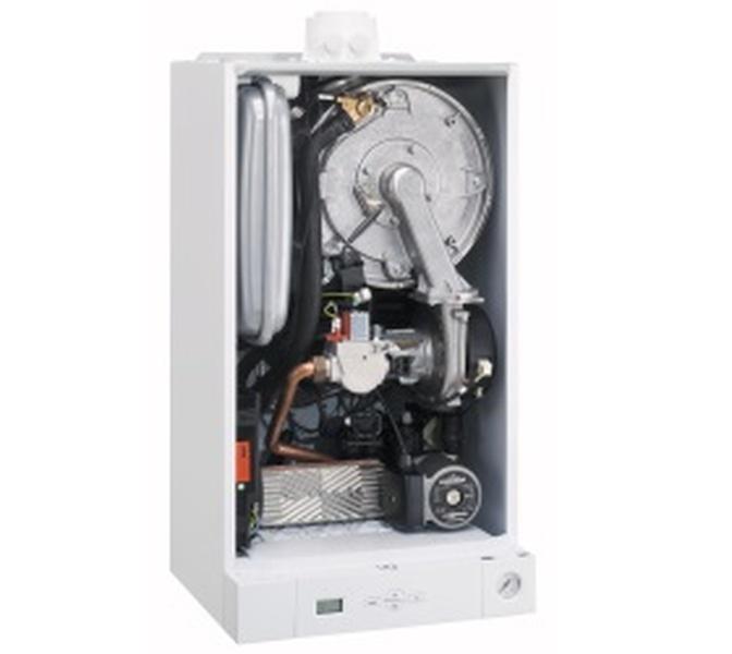 Viessmann Vitodens 050 W 29kw Combi Boiler Natural Gas Bpjd030