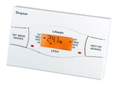 Drayton LP241 Twin Channel Timer (24 Hour) 25474