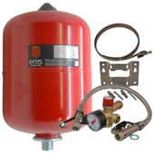 Altecnic Eres 8Ltr Expansion Vessel Kit