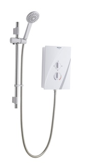 Bristan Cheer 9.5kW Electric Shower CHE95 W