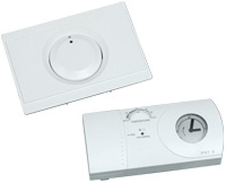 Ideal Logic Mechanical Rf Thermostat 204824