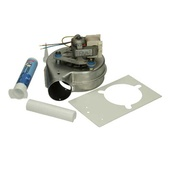Baxi 229421 Kit Fan Spare 30 60 Solo 2 PF