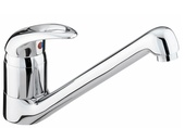 Bristan Java EasyFit Kitchen Sink Mixer (J SFSNK EF C)