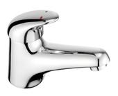 Francis Pegler Haze Mono Bath Filler 4G4005
