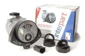 Interpart Heating Pumps