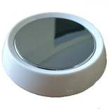 Honeywell AFA90 (3 x Evohome Chrome Cap For HR92)