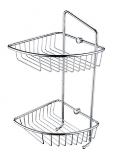 Bristan Complementary Wire Basket COMP BASK07 C