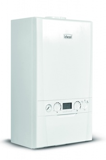 Ideal Logic+ C24 Combination Boiler Natural Gas ErP 215439