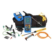 Kane 457 Flue Gas/Ambient Air Analyser Pro Kit (KANE457PROKIT)