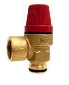 Baxi 240390 Safety Valve Now Use 5000721
