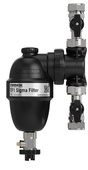 Fernox TF1 Sigma Filter 22mm with Valves 62415