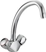 Bristan Club Budget Monobloc Sink Mixer VAC BSNK C MT