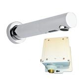 Abacus Essentials Sensa Non Concuss Spout Basin Mixer ATTB-TS31-1602