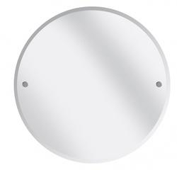 Bristan Complementary Round Mirror COMP MRRD C