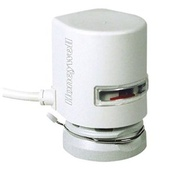 Honeywell MT4-230-NC Small Linear Thermoelectric Actuator