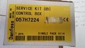 DANFOSS SERVICE KIT BAS 057H7224 (CLEARANCE 1-LEFT)