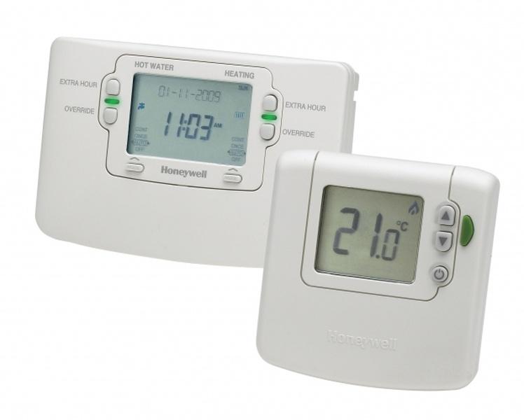 Honeywell Sundial RF2 Wireless Thermostat Pack 2 (Y9420H1008)