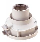 Worcester High Level Horizontal Flue Adaptor 7719002432