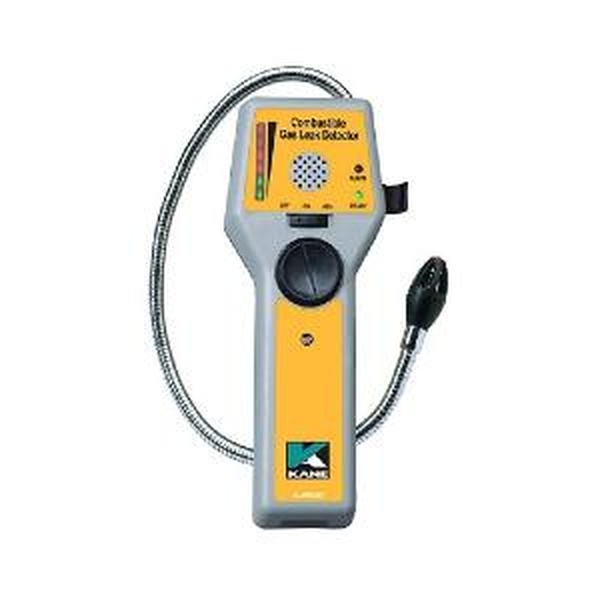 Boiler Room Gas Detector