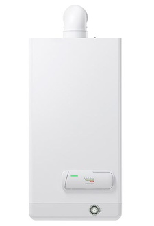 Vokera Easi-Heat Plus 29C Combi Boiler Including Standard Horizontal Flue 20116910