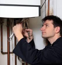 Combi Boiler servicing